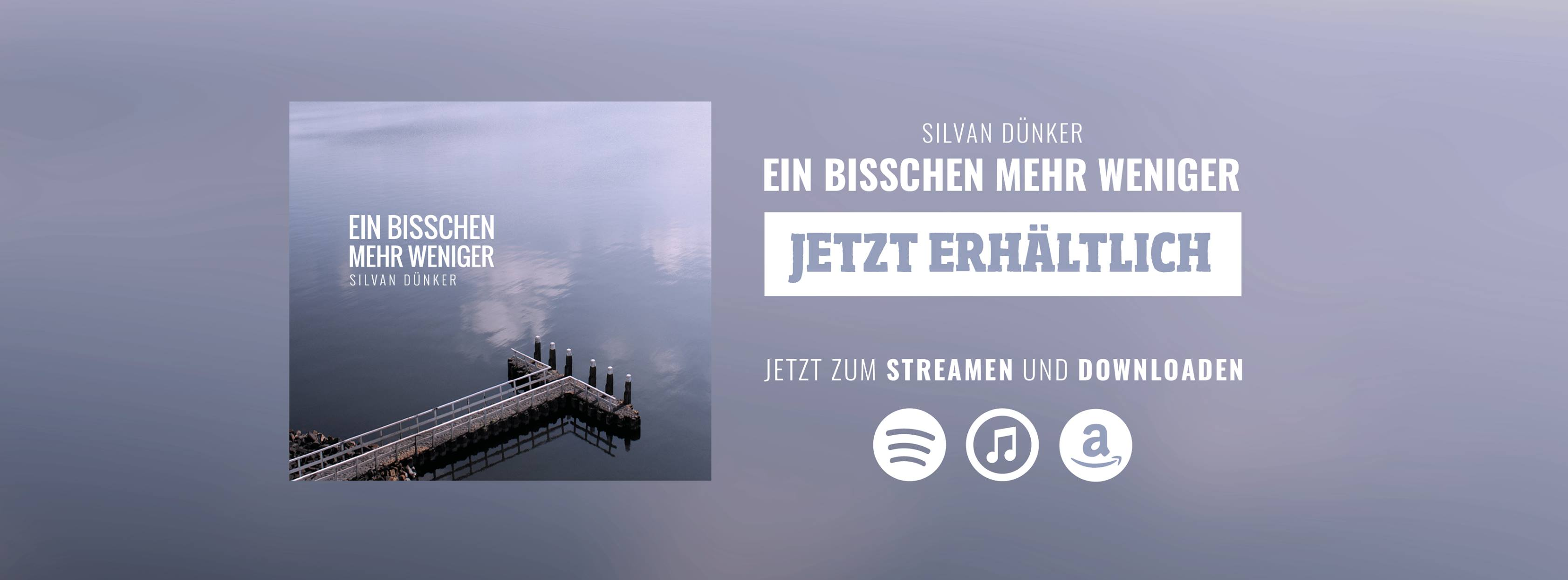 Silvan Dünker Album